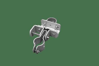 Lösung unverlierbare Schraube System KL