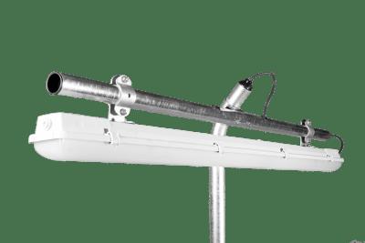 Kabelführung am System KL